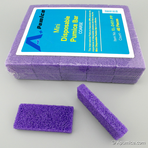 pedicure foot care pumice stone suppliers